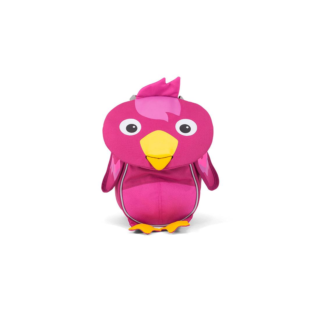 Affenzahn Kinderrucksack großer Freund Vogel