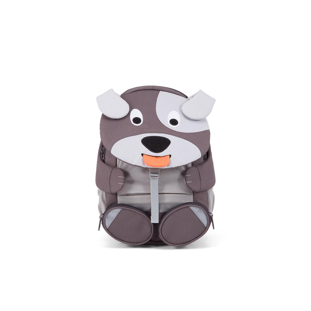 Affenzahn Kinderrucksack großer Freund Hund